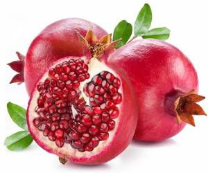 تضمین سلامت قلب و عروق با مصرف انار