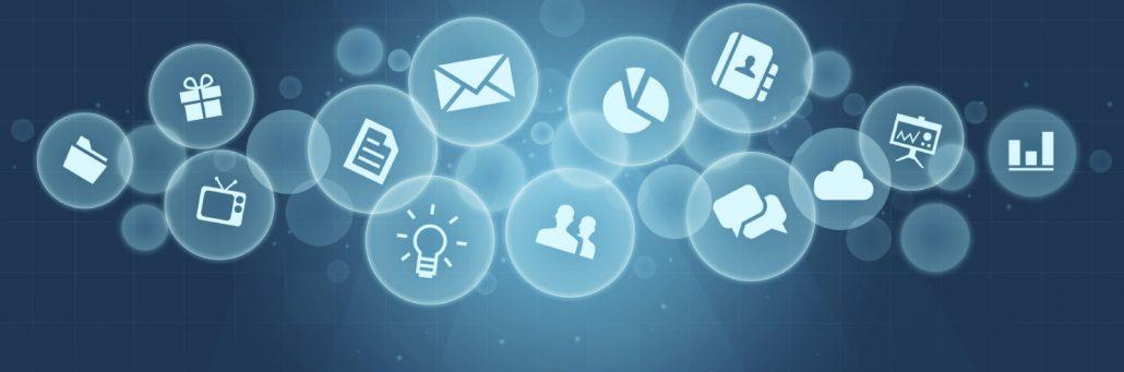 نمونه برنامه بازاریابی یک شرکت