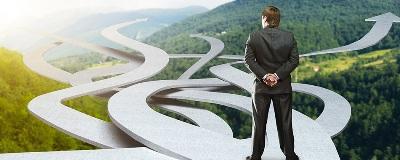 چطور سخت ترین تصمیمات زندگی را بگیریم؟