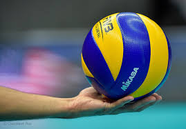 فواید ورزش والیبال
