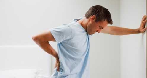 پیشگیری و درمان کمردرد