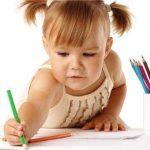 تحقیق در مورد روانشناسی نقاشی کودکان