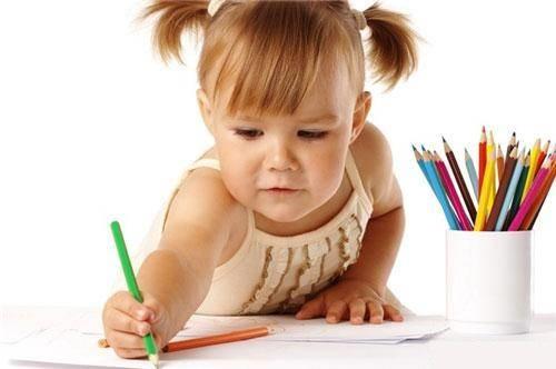 مقاله تفسیر نقاشی کودکان در روانشناسی