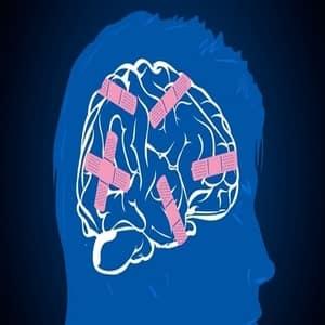 بیماری مولتیپل اسکلروزیس و عادات فکری استرس زا