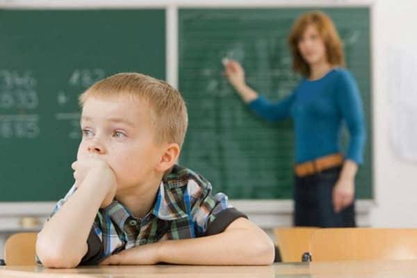 چگونگی برخورد با دانش آموز بی انضباط