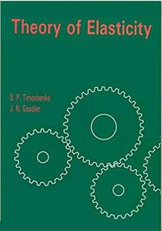 دانلود کتاب تئوری الاستیسیته تیموشنکو