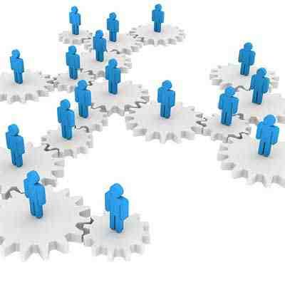 پاورپوینت ارتباطات سازمانی