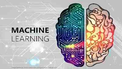 مقاله یادگیری ماشین