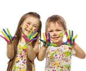 پاورپوینت بیش فعالی در کودکان
