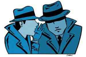 دانلود مقاله جرم جاسوسی