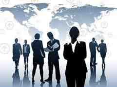 مقاله اثربخشی ارتباطات سازمانی و منابع قدرت مدیران