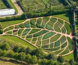 گزارش کارآموزی کشاورزی، فضای سبز