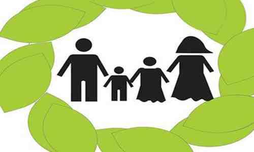 پاورپوینت خانواده موفق : اهمیت خانواده و بهداشت روانی