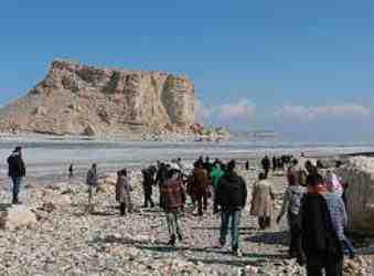 تحقیق اوقات فراغت و گردشگری در ایران