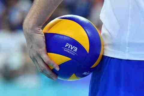 تحقیق بررسی رشته والیبال