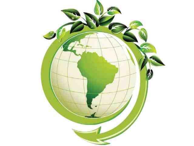 تاریخچه حسابداری محیط زیست