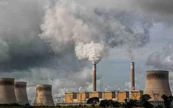 آلاینده های زیست محیطی چیست
