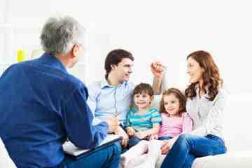 دانلود مقاله خانواده درمانی