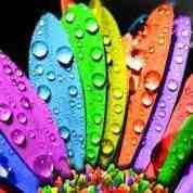 روانشناسی و آثار درمانی رنگ ها