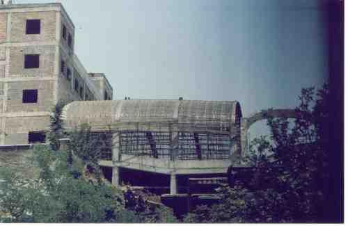 سقف کامپوزیت روفیکس چیست