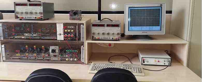 گزارش کار آزمایشگاه کنترل خطی