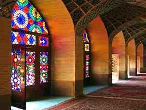 مقاله شیوه های بنیادی در معماری اسلامی