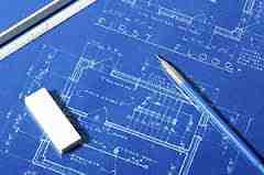 مقاله بررسی طرح ریزی واحدهای صنعتی