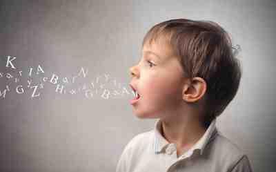 مقاله لکنت زبان در کودکان