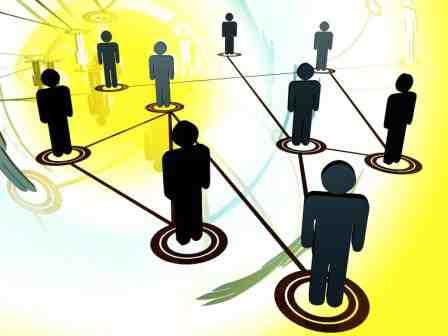 پاورپوینت مدیریت ارتباطات