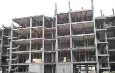 دانلود مقاله مراحل ساخت یک ساختمان