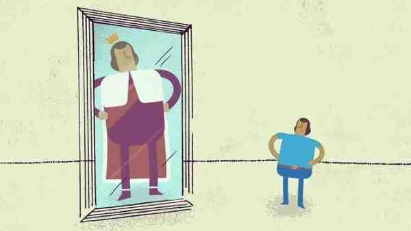 مفهوم خودشیفتگی از دیدگاه فروید