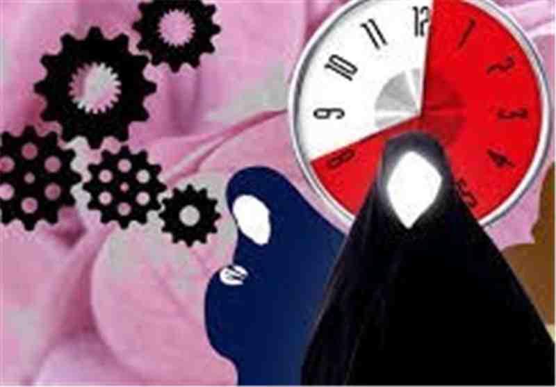 عوامل موثر در توسعه کارآفرینی زنان ایرانی