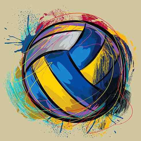 دانلود مقاله در مورد ورزش والیبال