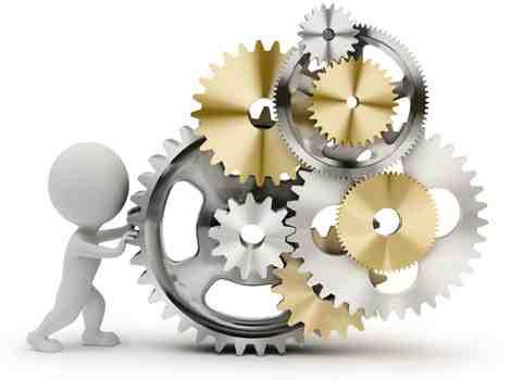 دانلود پاورپوینت نظریه عمومی سیستمها مربوط به درس تئوری های مدیریت پیشرفته رشته مدیریت