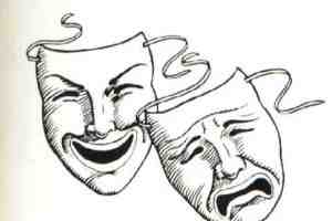 مقاله تئاتر درمانی