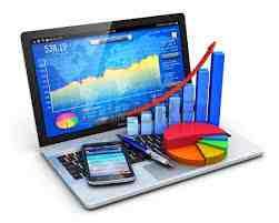 مقاله کاربرد کامپیوتر (رایانه) در حسابداری