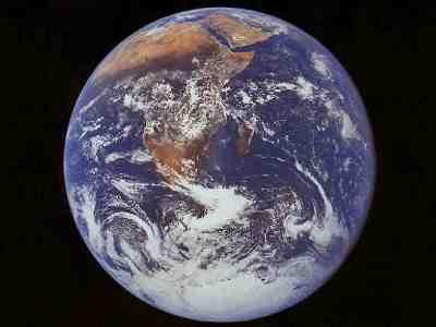 تحقیق معمای کروی بودن زمین