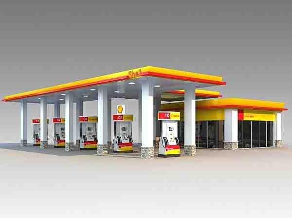 دانلود پروژه کارآفرینی احداث پمپ بنزین