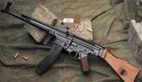 تحقیق در مورد اسلحه کلاشینکف