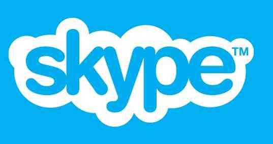 پاورپوینت آموزش نصب و استفاده از اسکایپ