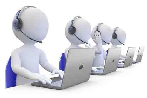 مقاله اصول بازاریابی تلفنی