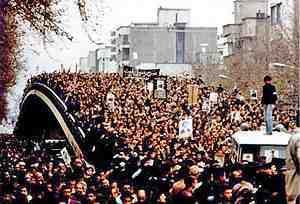 مقاله انقلاب ایران (1357)