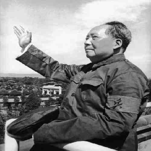 دانلود تحقیق درباره انقلاب چین
