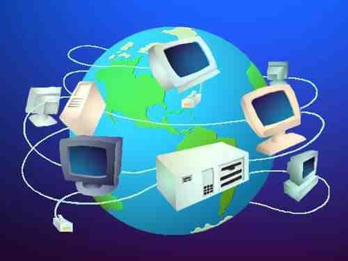 مقاله انواع حملات در شبکه های کامپیوتری
