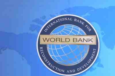 دانلود پاورپوینت آشنائی با ساختار و عملکرد بانک جهانی