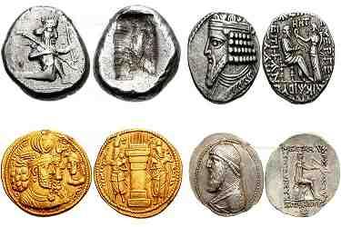 تحقیق ضرب سکه و تاریخچه پول