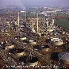 طرح توجیهی منابع و مخازن تجهیزات نفت