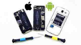 طرح توجیه اقتصادی مرکز تخصصی تعمیرات و خدمات تلفن همراه