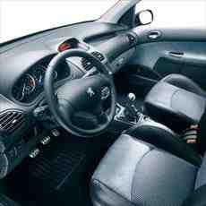 راهنمای تعمیر BSI خودروی ۲۰۶ یا جعبه فیوز داخل اتاق ۲۰۶ .BSI 206