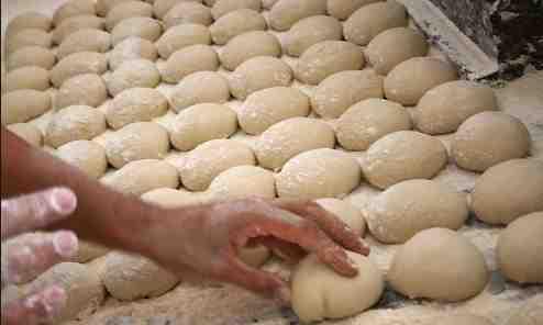 آئین کار استفاده از دستگاه اکستنسوگراف جهت تعیین خواص رئولوژیکی خمیر حاصل از آرد گندم